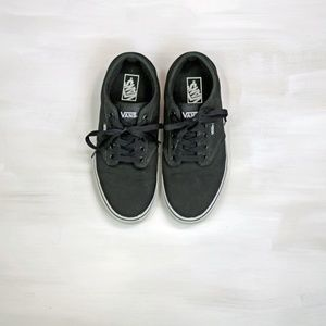 Vans Off The Wall Lace Up Skate Shoes